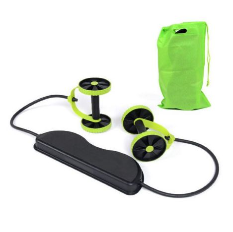 Abdominal & Waste Slimming Roller and more!