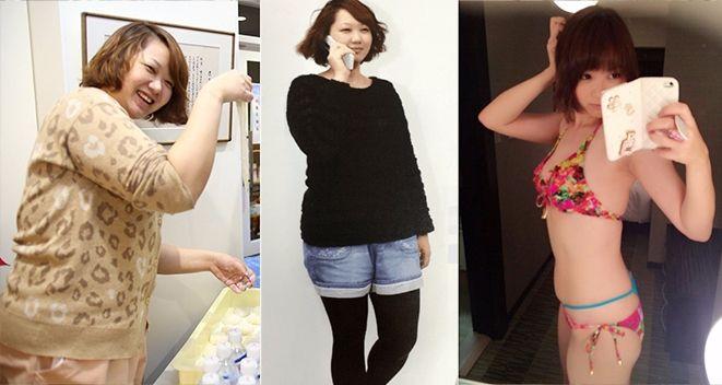 Xin chào! Tất cả mọi người đều nhận thấy việc mình đã giảm được rất nhiều cân và bắt đầu đặt câu hỏi với mình. Mình phải...