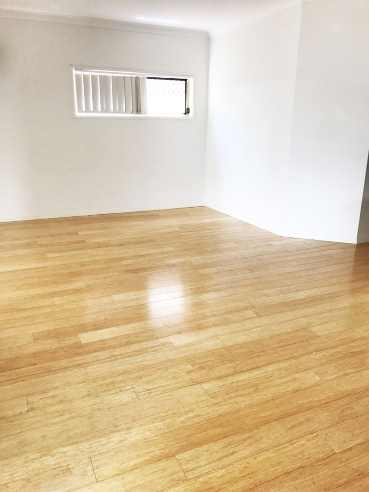 golden arowana strand woven bamboo hardwood flooring