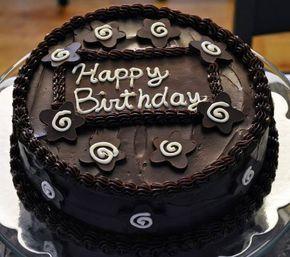 Resep Membuat Kue Ulang Tahun Sendiri Di Rumah http://dapursaja.blogspot.com/2014/12/resep-membuat-kue-ulang-tahun-sendiri.html