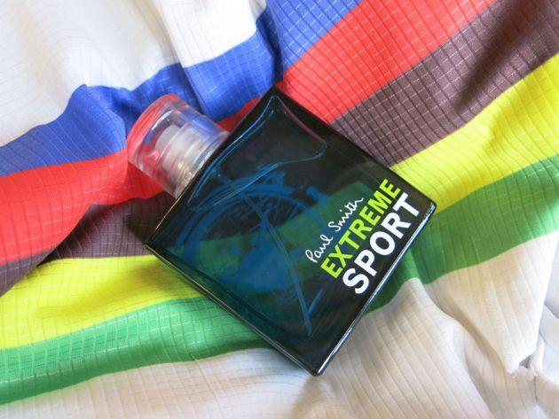 Toppa sommaren med doft | Testpiloterna  Recension av Paul Smith Extreme Sport Edt