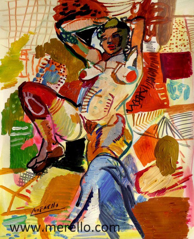 Bien-aimé Les 25 meilleures idées de la catégorie Art actuel sur Pinterest  JM99