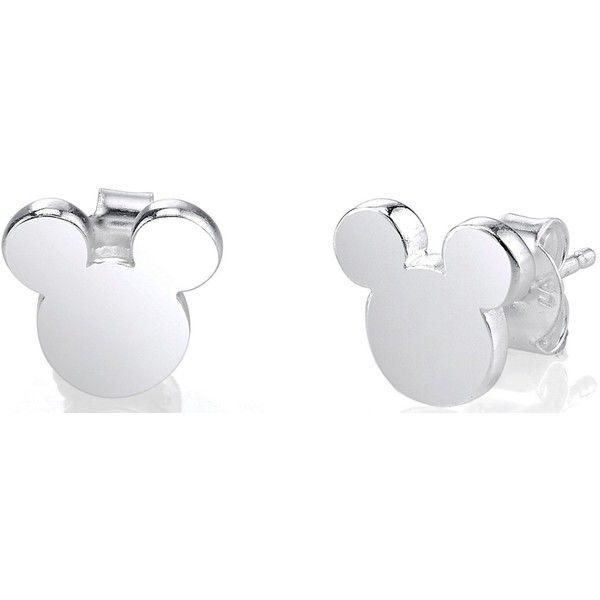 The 25+ best Mickey mouse earrings ideas on Pinterest ...