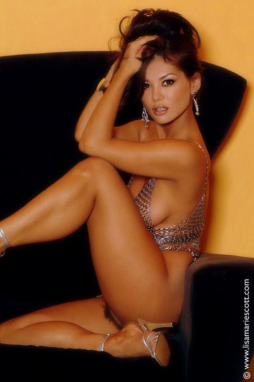 Lisa Marie Scott Nude Videos 82