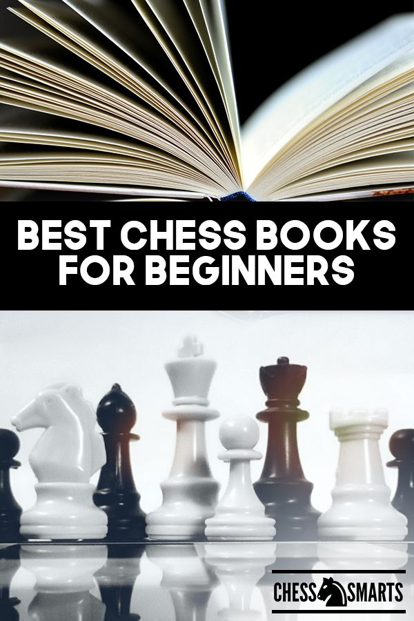 31 Best book on chess strategy 2021