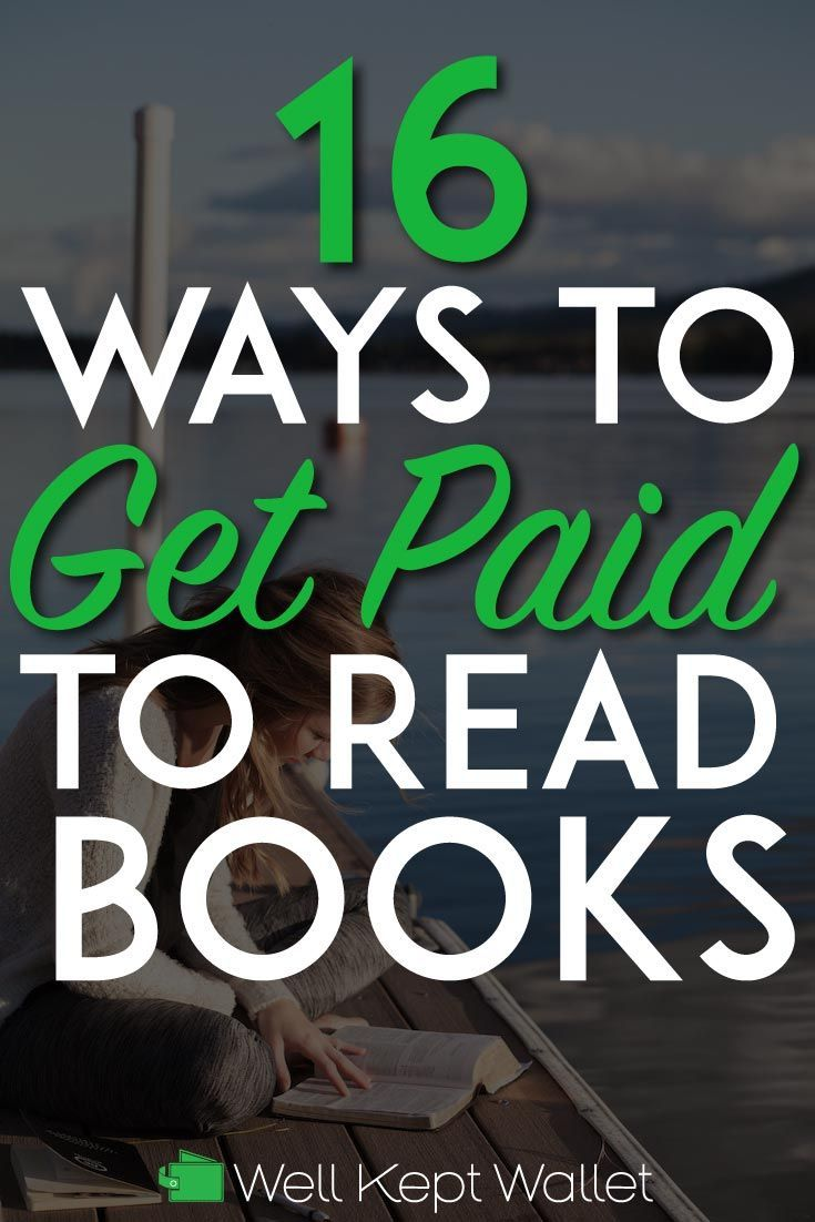 15 Legit Sites That Will Pay You to Read Books – How too