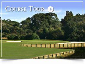 Seascape Golf Links l 300 Eckner Street, Kitty Hawk, NC 27949 l Phone: (252) 261-2158 l Outer Banks Golf Courses l www.CarolinaDesigns.com