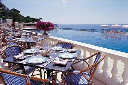 Grand hotel Du Cap-Ferra Saint-Jean-Cap-Ferrat, France