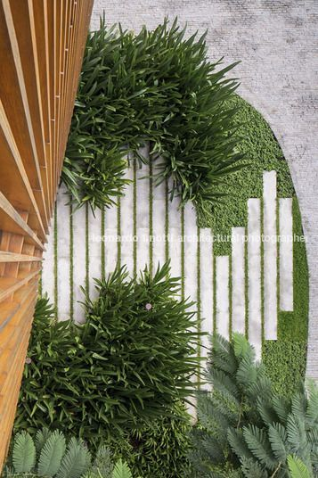 Fascinating Garden Walkways For Modern Outdoor Setting