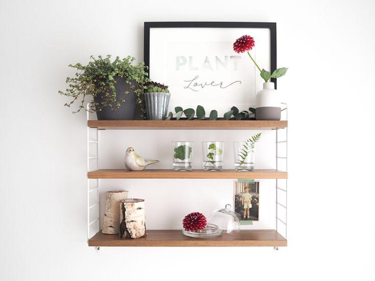 string pocket regal string pocket hylly string nisse. Black Bedroom Furniture Sets. Home Design Ideas