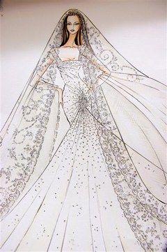 Les 45 Meilleures Images Du Tableau Dessin Mode Couture Sur
