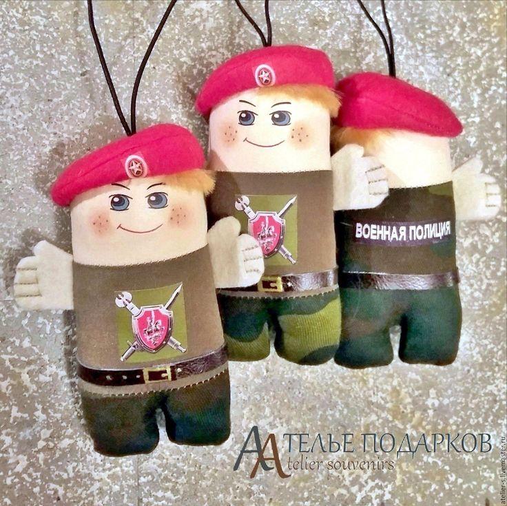 Купить Военная полиция (клубника) - военный, корпоративные подарки, подарок военному, военный стиль