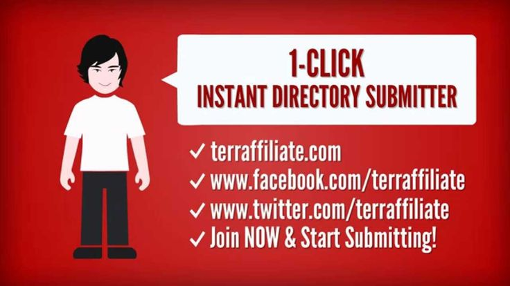 *1-Click Instant Directory Submitter | Directory Submitter Review
