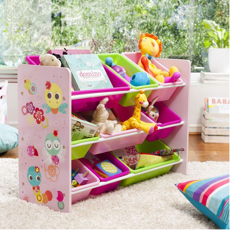 See related links to what you are looking for. Girl Room, Girls Bedroom, Dollhouse Toys, Baby Comforter, Toy Organization, Baby Room Decor, Dream Decor, Toy Storage, Kid Spaces