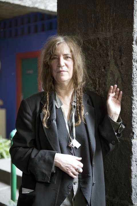 / Patti Smith