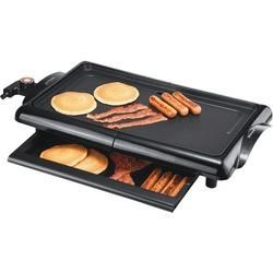 Brentwood Electric Griddle (pack of 1 Ea)