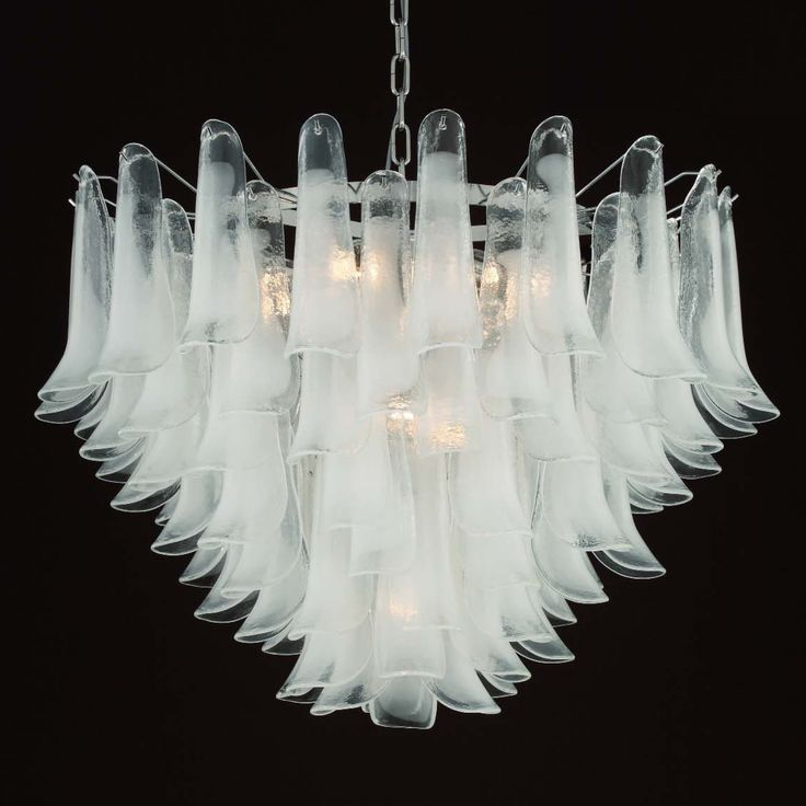 for glass x camer lighting venini trade murano products amarynth chandeliers style chandelier l