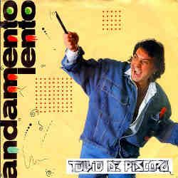 Andamento lento - Tullio De Piscopo - 1988 #musica #anni80 #music #80s #video