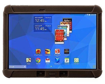 Harga Samsung Galaxy Galaxy Tab 4 Education Spesifikasi Terbaru
