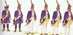 Durchlaucht entsendet Soldaten – Wie der Gothaer Hof mit Soldaten handelte und ganz nebenbei die militärische Wissenskultur mitprägte