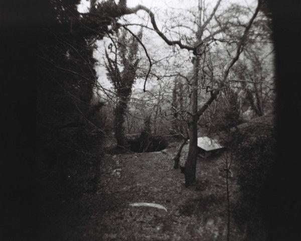 Journey of emptiness