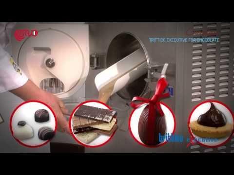 Gelato Machines | Bravo Executive 1020  see more here http://www.frigidequipment.net/bravo-gelato-machine/