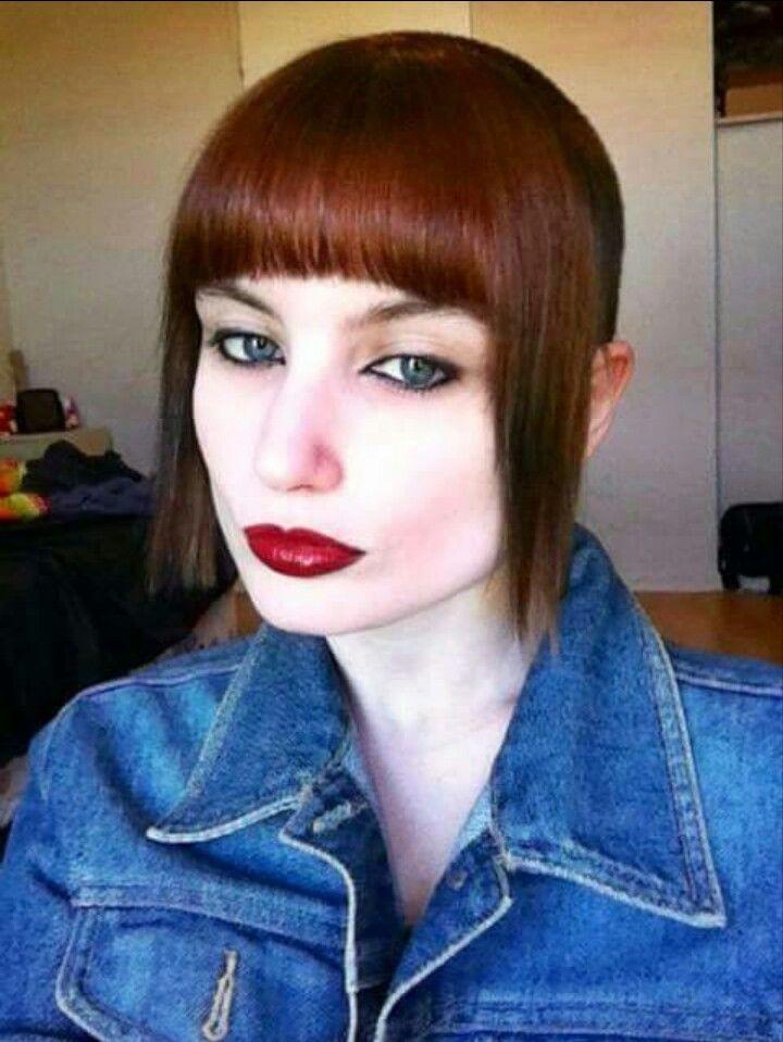 Image Result For Mod Punk Hair Skins In 2018 Pinterest