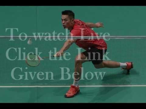 Olympics Live 2016 Badminton Live Streaming  RIO Olympics 2016   Online ...
