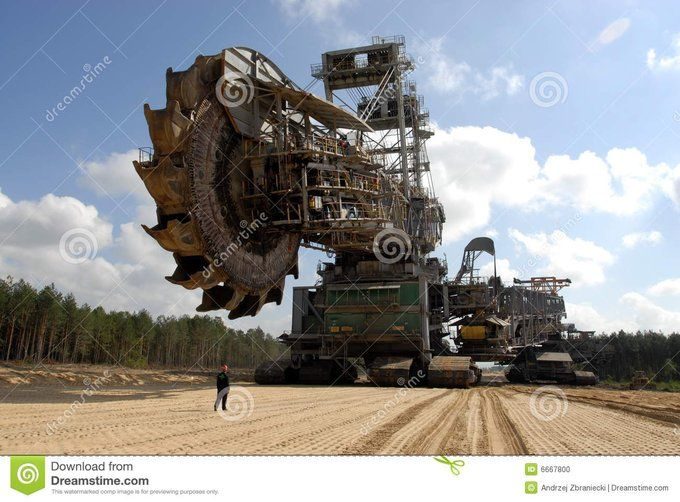 9 best Bucyrus-Erie images on Pinterest Heavy equipment, Mining - dragline operator sample resume