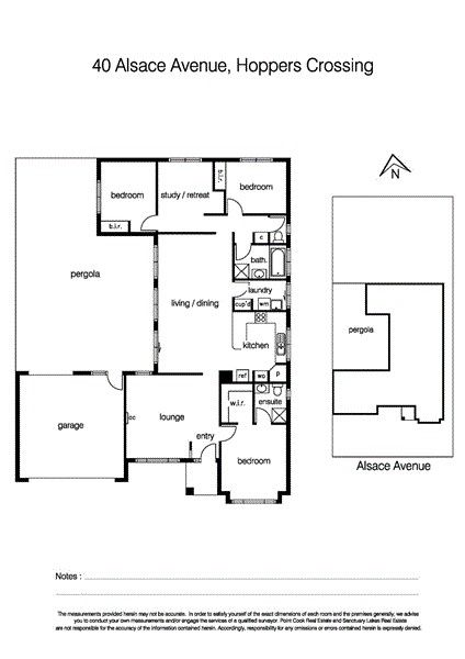 40 Alsace Avenue, Hoppers Crossing VIC 3029, Image 13