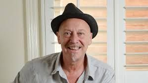 Russell Morris (today).  This makes me feel really old now.