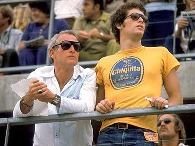 Paul and Scott Newman