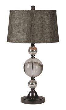 Show details for Kalika Table Lamp Lighting LPT453