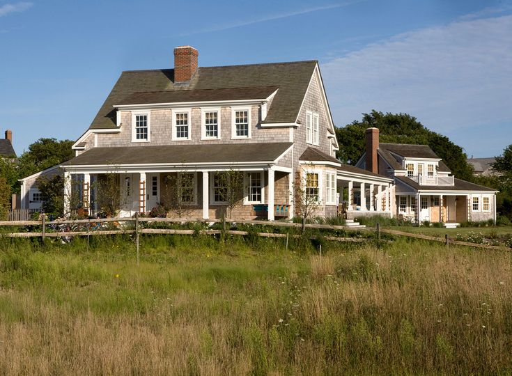 312 best nantucket style images on pinterest nantucket for Nantucket shingle style