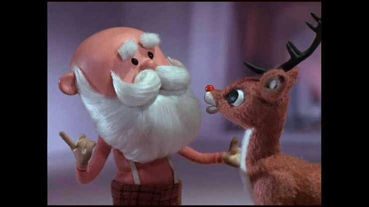 Rudolph   ...With Your Nose So Bright...   Pinterest