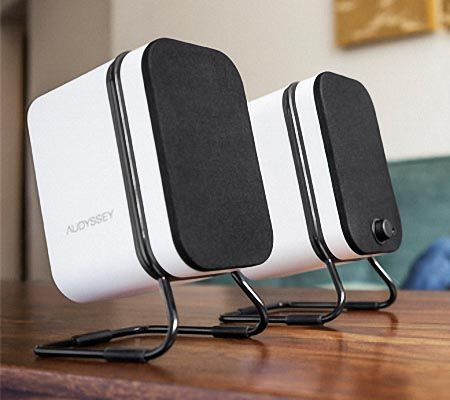 Audyssey Bluetooth Wireless Speaker System