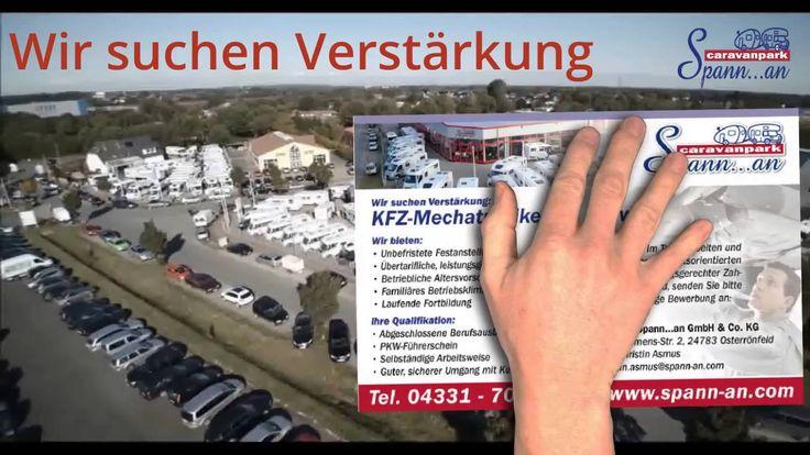 caravanpark wohnmobile schleswig holstein Video Spann an