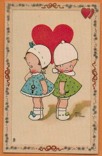 Valentine x