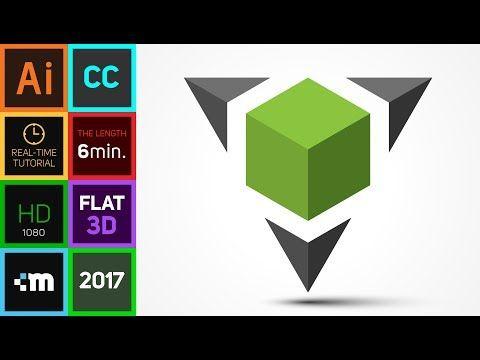 how to create logos on adobe illustrator youtube
