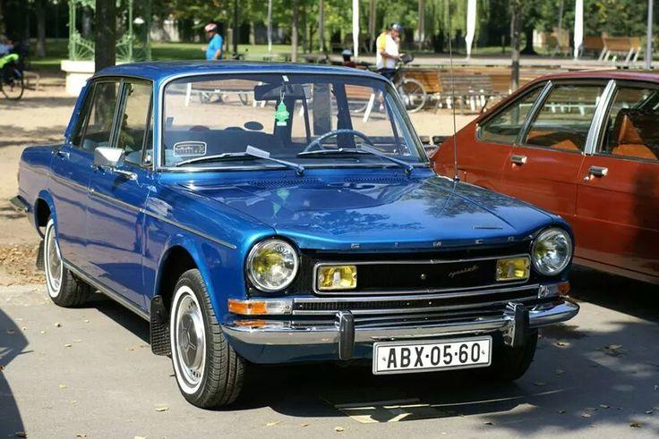 Simca 1301/ 1501