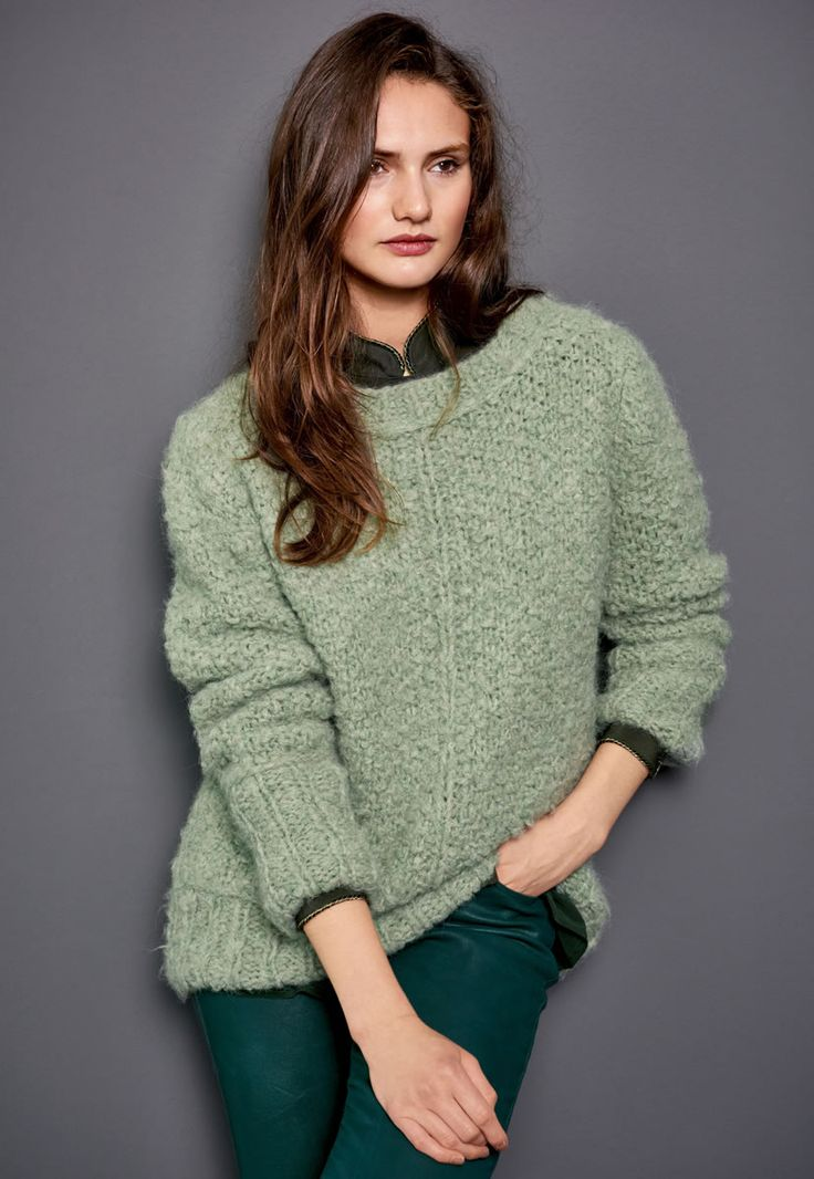 47 best Design Special No. 4 images on Pinterest | Knits, Model and ...