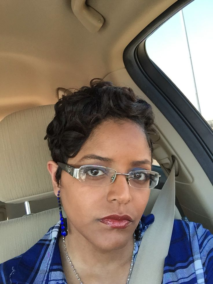 Love the curled | Many Hairstyles of Janae | Pinterest | The o'jays ...