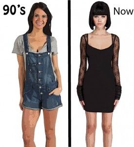 90 clothes for women