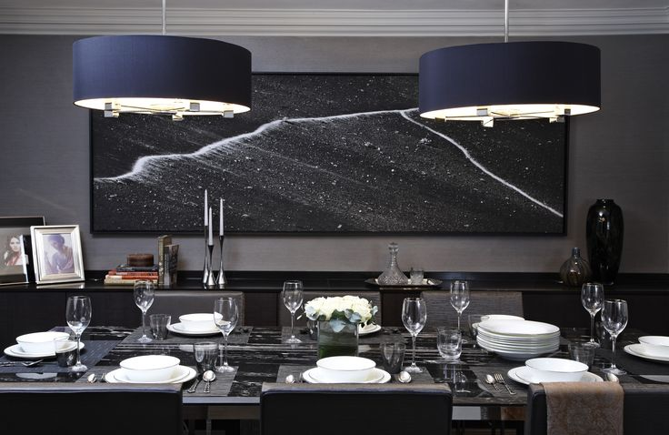 Boscolo - Detached Family Home - Dining Room