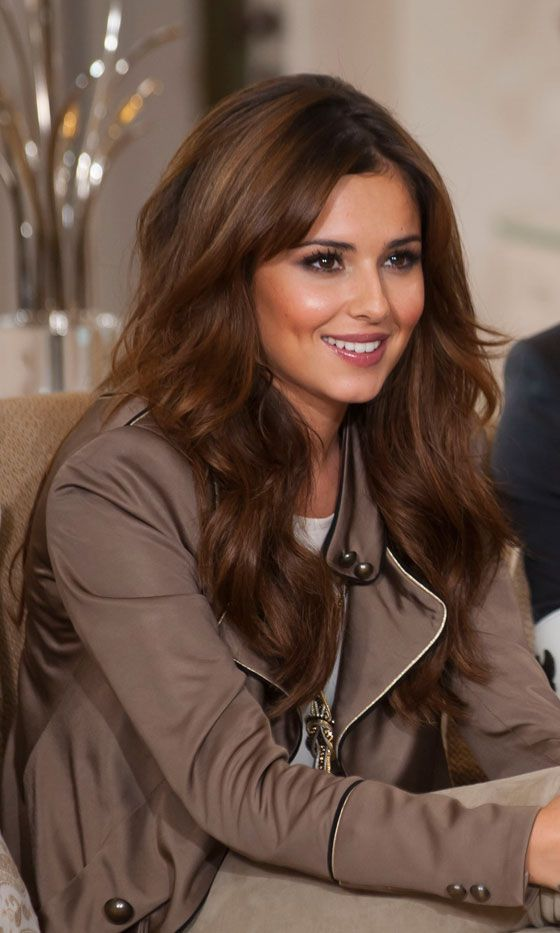 25 Best Ideas About Cheryl Cole Hairstyles On Pinterest