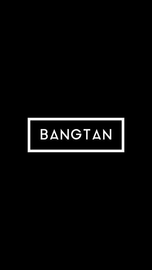 BTS / Wallpaper / Bangtan
