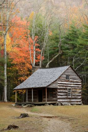 Cades Cove, Pigeon Forge, TN
