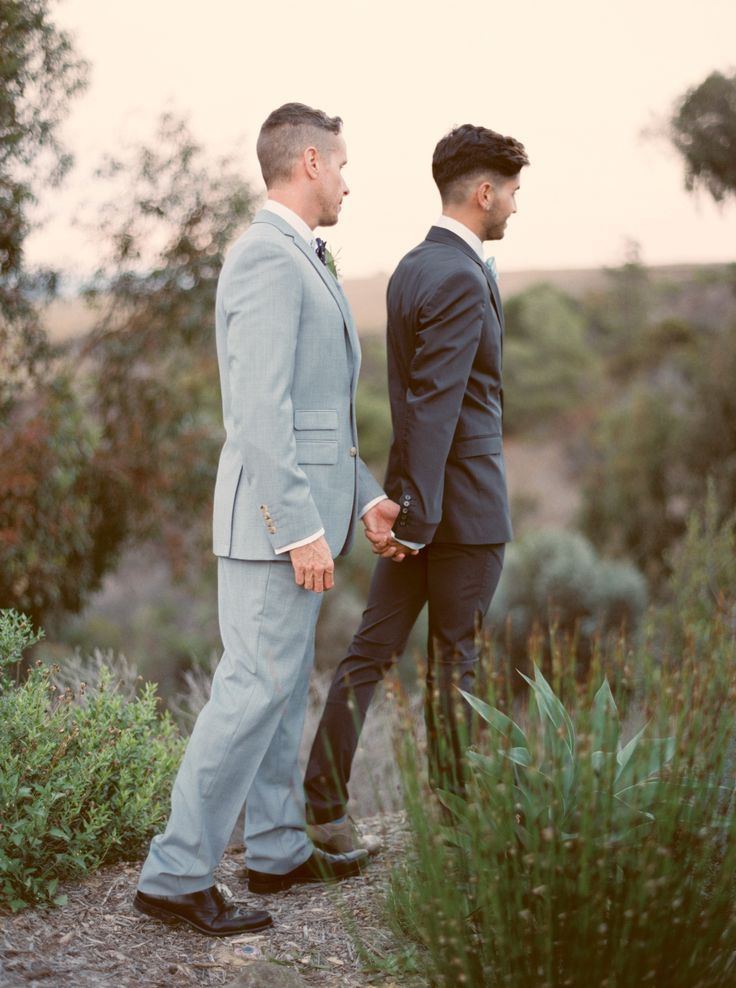 Urban Zen Wedding Inspiration