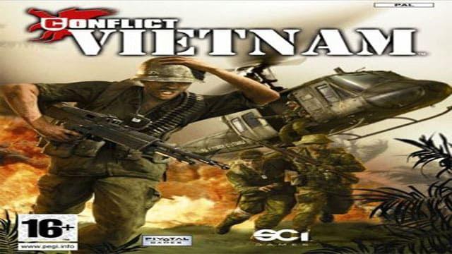 تحميل لعبة عاصفة الصحراء 3 للكمبيوتر من ميديا فاير Vietnam Conflicted Dark Heart
