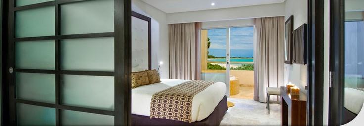 Paradisus Playa del Carmen La Esmeralda - One Bedroom Master Suite Ocean View, Playa del Carmen, Riviera Maya, México
